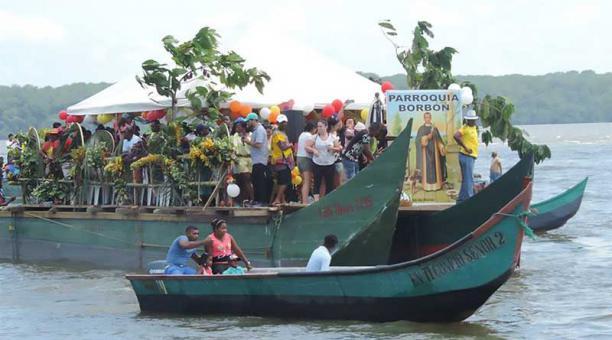 Esmeraldas traza una ruta fluvial cultural-Camara de Turismo LGBTI de Ecuador