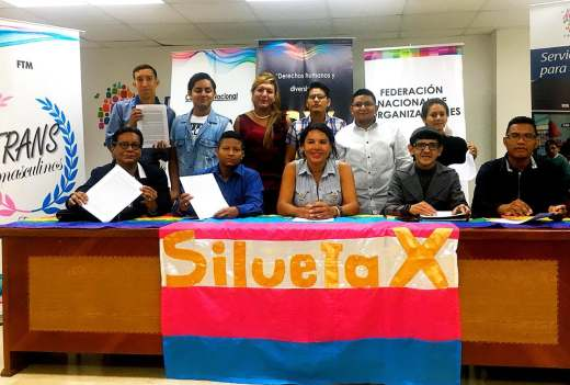 Asociación Silueta X presenta proyecto legal para la inclusión laboral en Ecuador-Federacion Ecuatoriana LGBTI-Plataforma Revolucion Trans-Transmasculinos Ecuador2