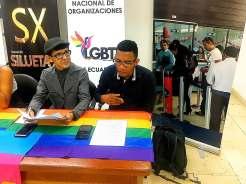 Asociación Silueta X presenta proyecto legal para la inclusión laboral en Ecuador-Federacion Ecuatoriana LGBTI-Plataforma Revolucion Trans-Transmasculinos Ecuador8