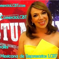 La Federación Mexicana de Empresarios LGBT apoya a la Cámara de Comercio y Negocios de Ecuador