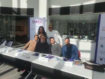Bienvenida de la NGLCC a Cámaras de la Región - Cámara LGBT de comercio y turismo Ecuador (5)