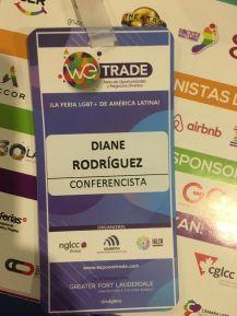 Cámara LGBT de comercio Ecuador en el We Trade Feria de oportunidades en Bogota Colombia (17)