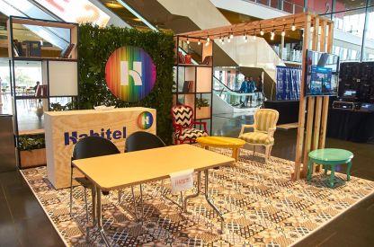 Cámara LGBT de comercio Ecuador en el We Trade Feria de oportunidades en Bogota Colombia (22)