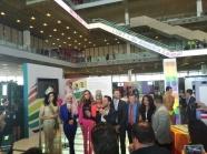 Cámara LGBT de comercio Ecuador en el We Trade Feria de oportunidades en Bogota Colombia (34)