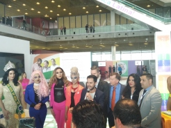 Cámara LGBT de comercio Ecuador en el We Trade Feria de oportunidades en Bogota Colombia (35)
