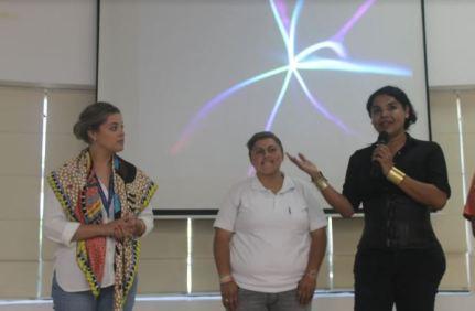 Cámara LGBT de Ecuador dicta taller derechos a personal de UNILEVER - Certificación Frendly BE (16)