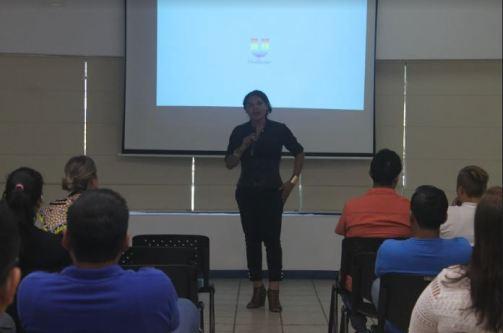 Cámara LGBT de Ecuador dicta taller derechos a personal de UNILEVER - Certificación Frendly BE (9)
