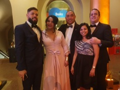 Cámara LGBT de Comercio Ecuador Gala Nacional Camara EE.UU Washington - NGLCC Nigth Gala week 2019 - Diane Rodrígue (4)