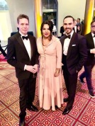 Cámara LGBT de Comercio Ecuador Gala Nacional Camara EE.UU Washington - NGLCC Nigth Gala week 2019 - Diane Rodrígue (5)