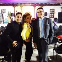 Memorias de la Feria de emprendimientos LGBT en Ambato