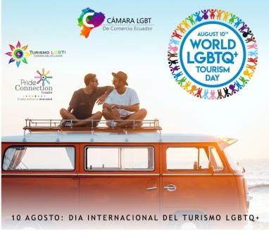 Día Internacional del Turismo LGBTQ – Cámara LGBT de Comercio Ecuador - Pride Connection Ec ( (13)