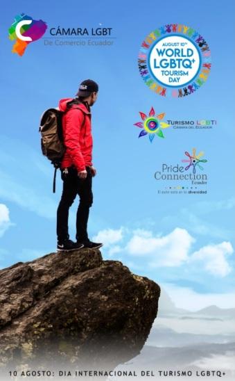 Día Internacional del Turismo LGBTQ – Cámara LGBT de Comercio Ecuador - Pride Connection Ec ( (17)