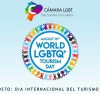 10 de agosto, Grito de Independencia en Ecudor y Día Internacional del Turismo LGBT