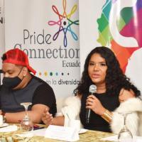 La semana del Orgullo Gay se realizará en Ecuador de forma virtual